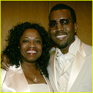 Kanye West Pays Tribute to Late Mom with New Song 'Donda'
