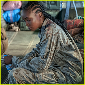 KiKi Layne Dishes On Action Choreography & Playing a Black, Female Hero For 'The Old Guard'