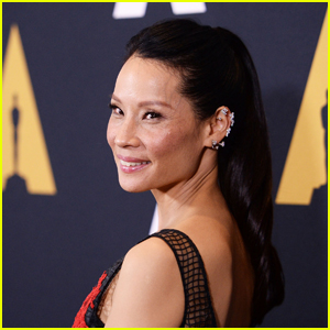 Lucy Liu to Star in ABC Comedy 'Better With You'!