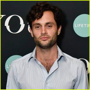 'Gossip Girl' & 'You' Star Penn Badgley Is A Dad!!