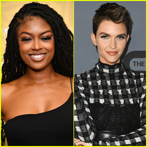 Ruby Rose Congratulates Javicia Leslie On Her New 'Batwoman' Role
