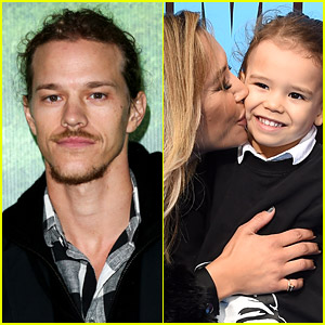 Ryan Dorsey Rushed to Son Josey's Side After Ex-Wife Naya Rivera Went Missing