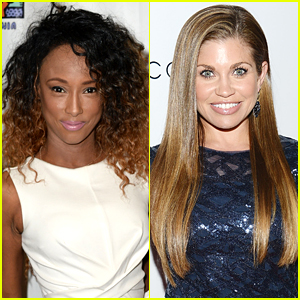 Trina McGee Opens Up About What Her Relationship With Danielle Fishel Is Like Now