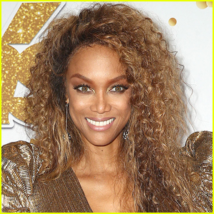 Tyra Banks Admits That Her 'Dancing With The Stars' Hosting Isn't Perfect