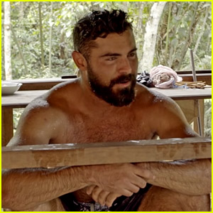 Zac Efron Fans Are Calling Him 'Daddy' Now - Here's Why!