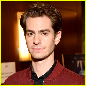 Andrew Garfield Was Spotted for the First Time in Months & He's Looking Much Scruffier These Days