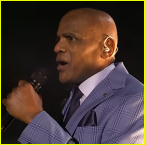 Wrongly Convicted Man Archie Williams Stuns With 'America's Got Talent' Performance - Watch!
