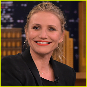 Cameron Diaz Reveals the Reason Why She Really Quit Acting