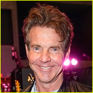 This Dennis Quaid Story Is Going Viral & It's So Sweet!