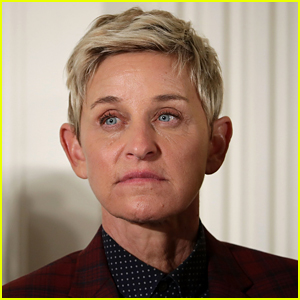 12 Celebrities Support Ellen DeGeneres Amid Her Show Controversy