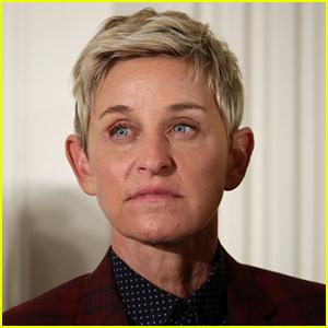 12 Celebrities Support Ellen DeGeneres Amid Her Show Controversy