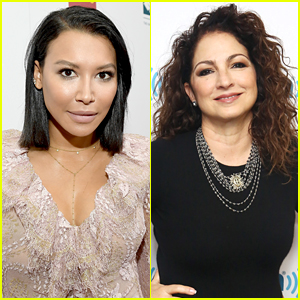 Gloria Estefan Remembers Her 'Glee' Daughter Naya Rivera: 'It Was A Joy To Play Her Mom'