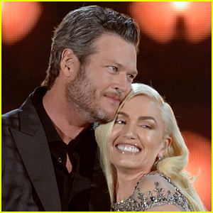 Gwen Stefani Reacts to Blake