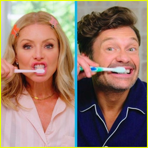 Kelly Ripa Hits Back at Viewer for Criticizing Her & Ryan Seacrest's Personal Grooming