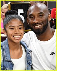 See Which Celebrity Got a Kobe