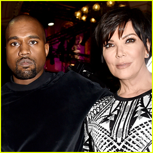 Kanye West Tweets About Kris Jenner Again After Calling Her 'Kris Jong-Un'
