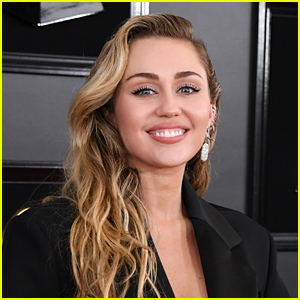 Miley Cyrus Reveals What She's Looking for in Her Next Partner