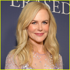 Nicole Kidman Reunites with Her Mom for First Time in Eight Months Amid Pandemic