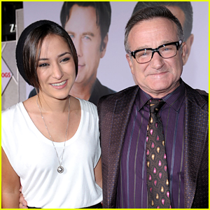 Zelda Williams Explains Why She'll Stay Away From Twitter on Anniversary of Dad Robin's Death