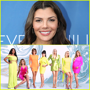 Ali Landry Has Talked To Producers About Joining 'Real Housewives of Beverly Hills'