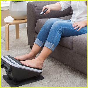 This Deal on an At-Home Foot Massager Is Exactly What We Need in 2020