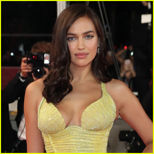 Irina Shayk Reveals the Secret to Her Flawless Fresh Skin!