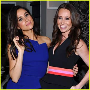 Jessica Mulroney Talks Friendship with Meghan Markle Amid Rumors of a Falling Out