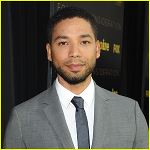 Jussie Smollett Has a New Job & There Are Photos