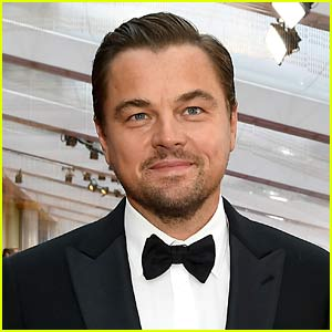 Leonardo DiCaprio Says We'll Never Be Equal Until Everyone Votes