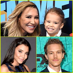 Naya Rivera's Sister Nickayla Has Moved in with Ryan Dorsey to Help Raise Josey