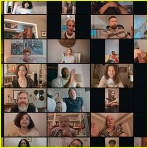 Netflix's Quarantine Anthology Series 'Social Distance' Gets First Trailer - Watch!
