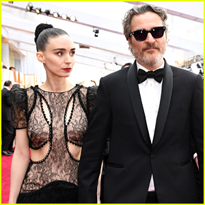 Joaquin Phoenix & Rooney Mara Named Their Son After Someone So Special