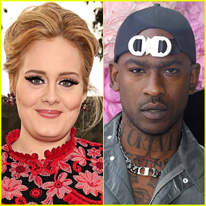 Adele & Skepta Are Dating & 'Things Have Been Heating Up,' Source Says!