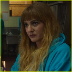 Drew Barrymore Hires Her Body Double to Go to Rehab for Her in 'The Stand In' - Watch!
