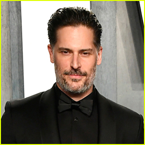 Joe Manganiello Looks Unrecognizable with Bleached Blonde Mohawk!