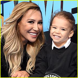 Naya Rivera & Ryan Dorsey's Son Josey Has a Short New Haircut