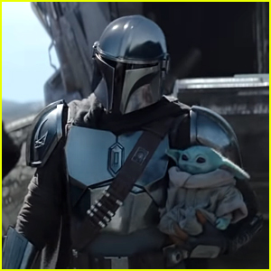 Disney+ Drops Special New Look at 'The Mandalorian' Season Two
