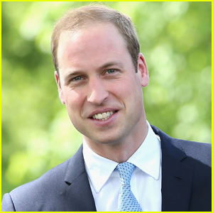 Prince William to Deliver His First-Ever TED Talk - Get a Preview!