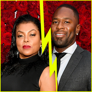 Taraji P. Henson & Kelvin Hayden Split, End Engagement