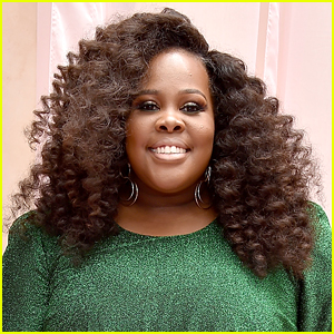 Glee's Amber Riley Is Engaged to Desean Black!