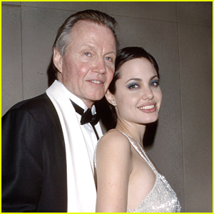 Angelina Jolie Is Trending Because of Her Dad - Find Out What Happened