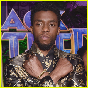 'Black Panther' Honors Chadwick Boseman With Montage Tribute - Watch (Video)