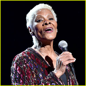 Dionne Warwick Hilariously Reacts to Election Vote Counting Meme