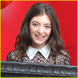 Lorde Announces Photo Book 'Going South' & Fans Are Freaking Out