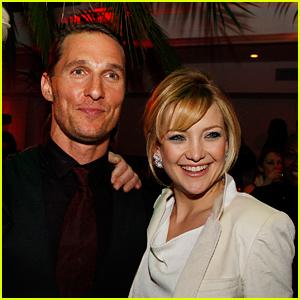 Matthew McConaughey Recalls