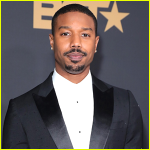 Michael B Jordan Is Looking Super Hot In These New Photos!