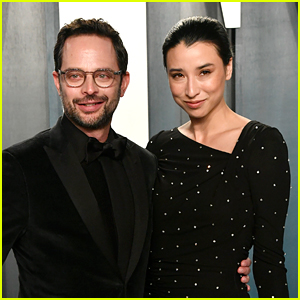 Big Mouth's Nick Kroll Marries Pregnant Girlfriend Lily Kwong