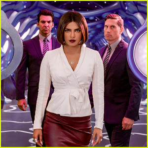 Priyanka Chopra Joins The Search For a Team of Superheroes in Netflix's 'We Can Be Heroes'