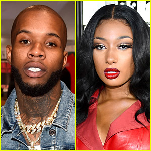 Tory Lanez Apparently Tried to Pay Megan Thee Stallion Off After Shooting Incident