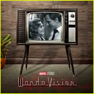 'WandaVision' Gets Premiere Date on Disney+!